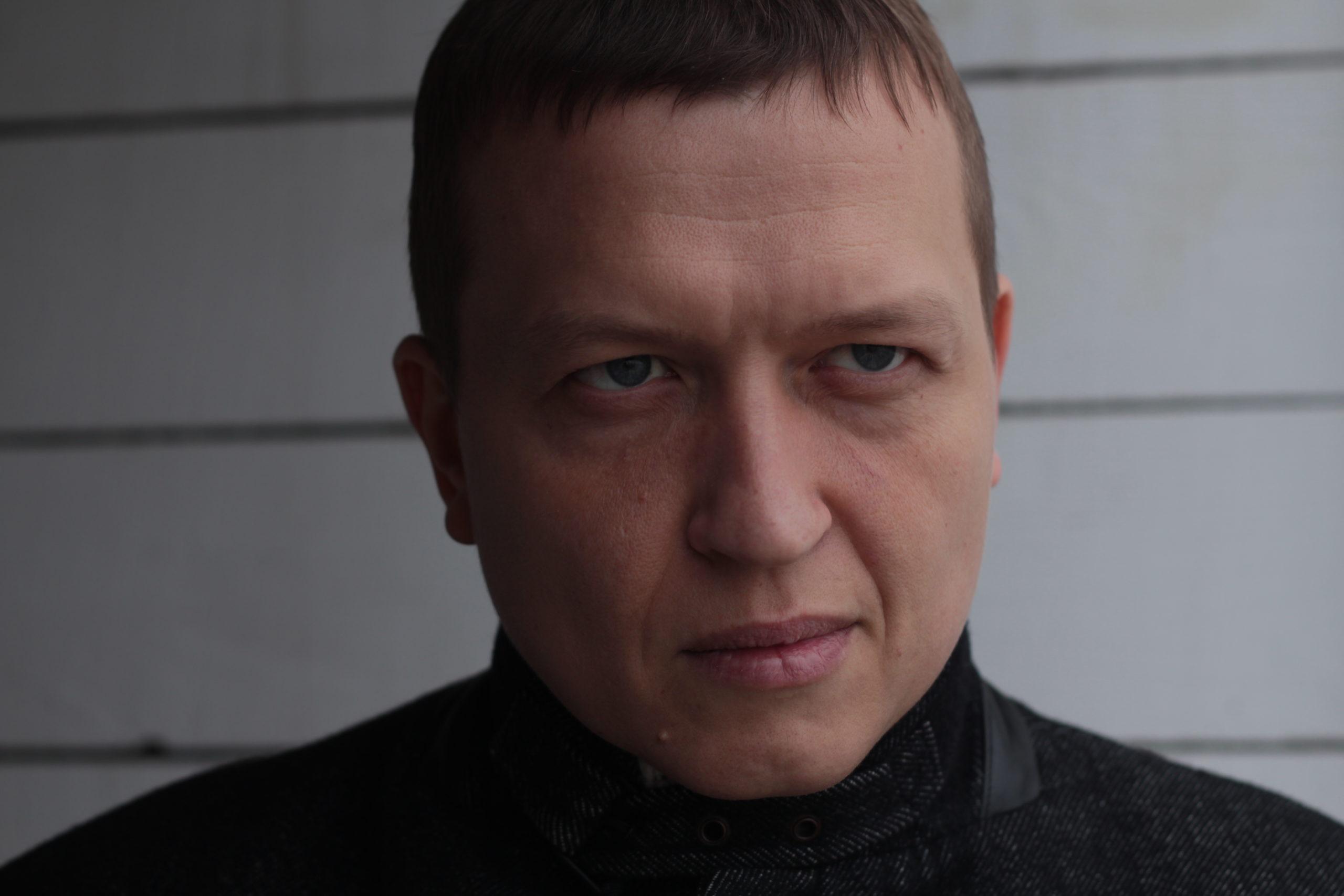 Артем Угаров
