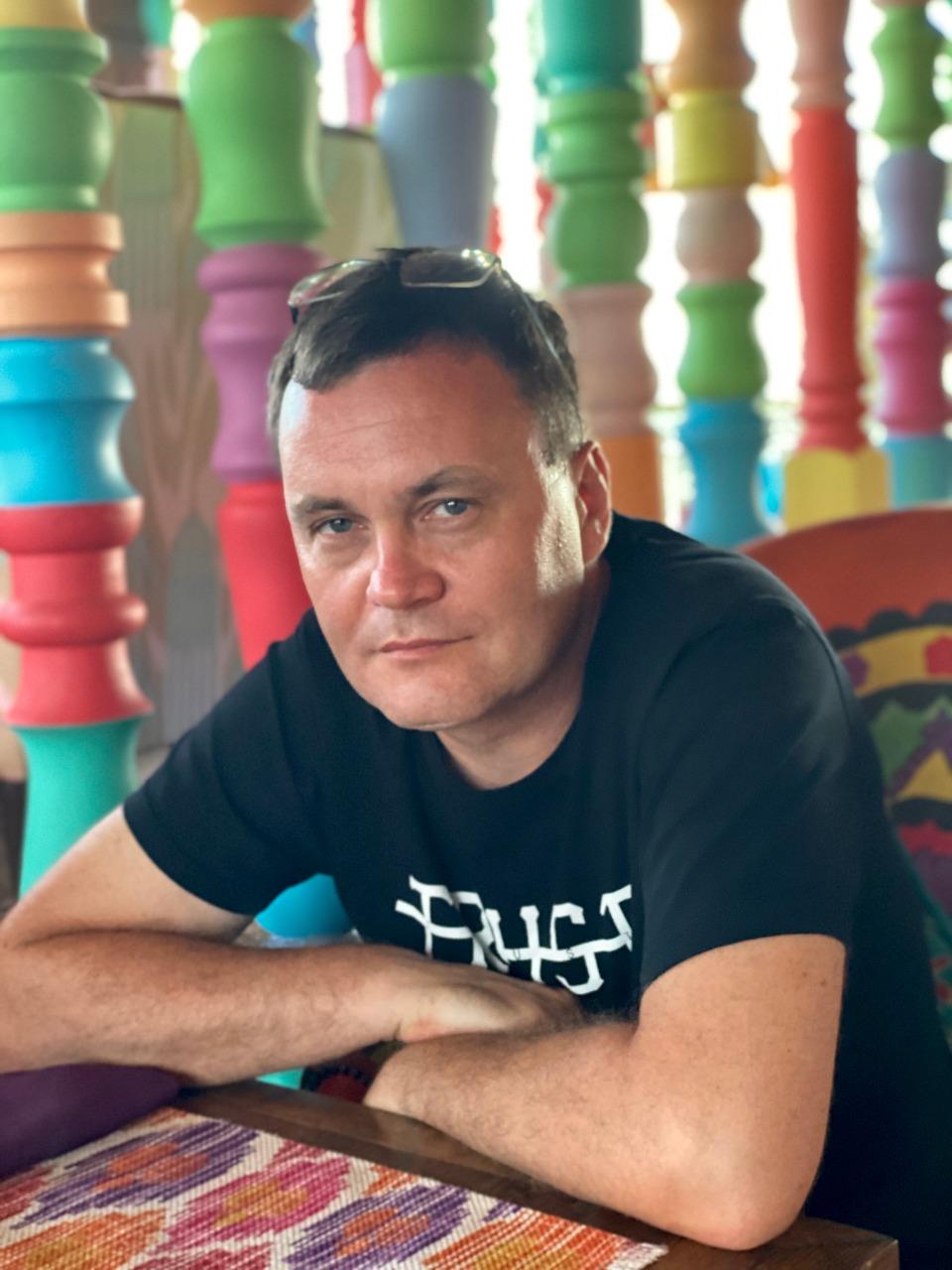 Владимир Куковякин