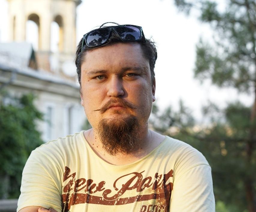 Владимир Пиксанов